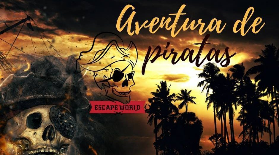 Aventura de Piratas